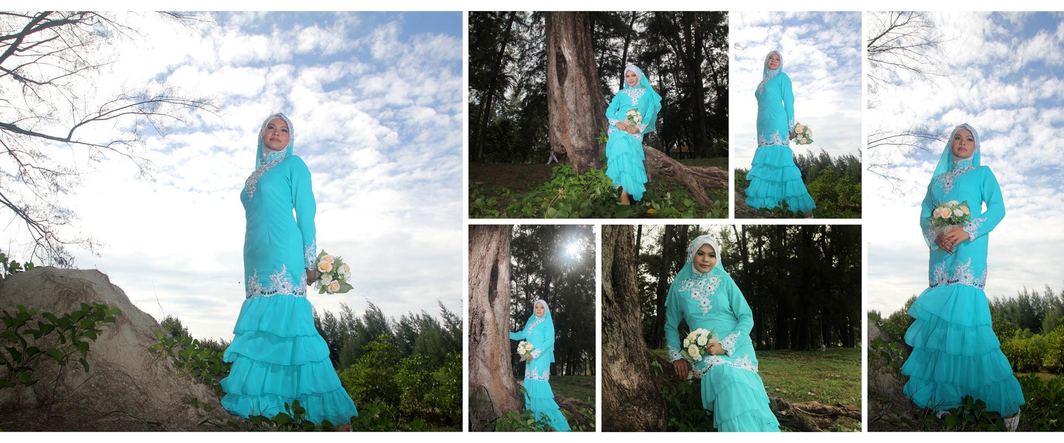 WEDDING PHOTOGRAPHER KUANTAN Jurufoto Perkahwinan Kuantan Pekan dan
